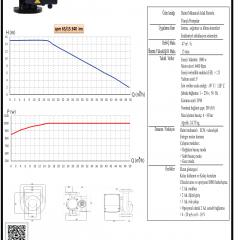 SPM 65/15 - 340 INV