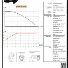 SPM 40/12 - 250 F ECO İNV